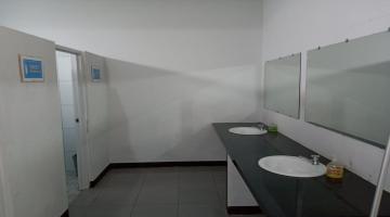 Toilet Siswi