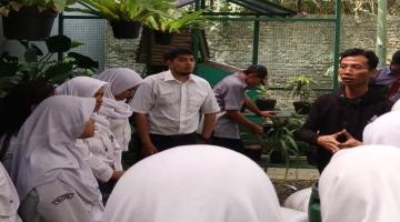 Komposting LH Kota Cimahi